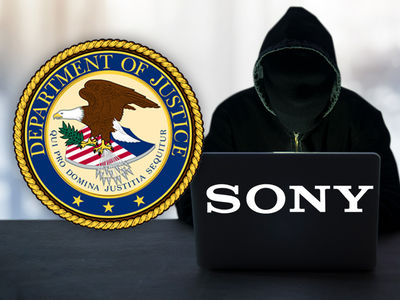 Department of Justice Charges North Korean Spy for 2014 Sony Hacking