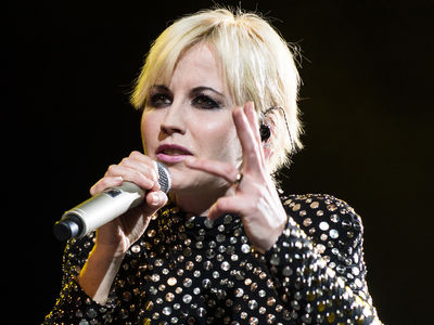 Cranberries Singer Dolores O'Riordan Died of Accidental Drowning in Tub