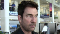 Dylan McDermott's Sexual Assault Case Rejected by L.A. County D.A.