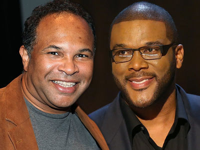 Geoffrey Owens Accepts Offer From Tyler Perry and Will Appear on 10 Episodes