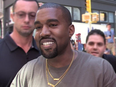 Kanye West Up for 'Best Rock Song' and Performance at the Grammys