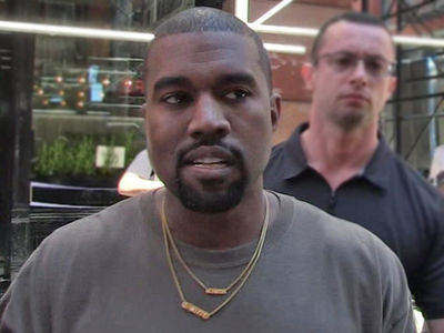 Kanye West Returns to Twitter with Live Video Rant About 'Mind Control'