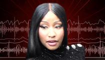 Nicki Minaj Says She's Donating $25k to 'Cosby Show' Star Geoffrey Owens