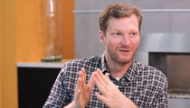 Dale Earnhardt Jr. Says Couples Therapy Saved My Marriage