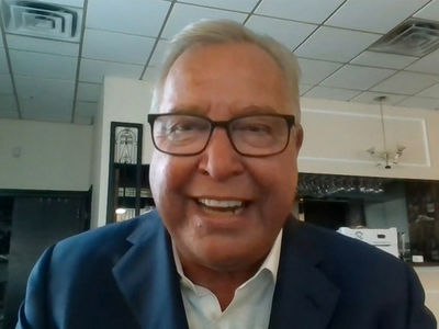 Ron Jaworski Says Jimmy Garoppolo Is Like Young & Montana, He Can Be A Hall Of Famer!