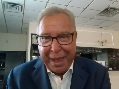 Ron Jaworski Says Nick Foles Can't Win Eagles' QB Job, No Matter How He Plays!