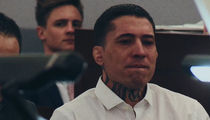 War Machine Apologizes To Christy Mack, 'I Hate The Man I Used To Be'