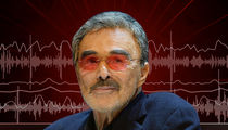 Burt Reynolds Dead at 82 After Heart Attack, 911 Call Released