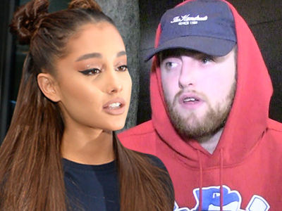 Ariana Grande Tweets 'Trash' After Mac Miller Loses Grammy to Cardi B