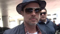 Brad Pitt's Home Building Foundation Sued by New Orleans Residents