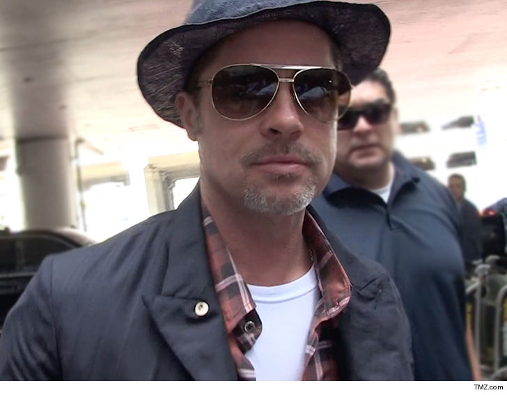 brad pitt 39 s home building foundation sued by new orleans On brad pitt and new orleans