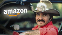 Burt Reynolds' 'Smokey and the Bandit' Sees Colossal Spike on Amazon