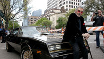 Burt Reynolds Look-Alikes to Compete For Best 'Bandit' Costume