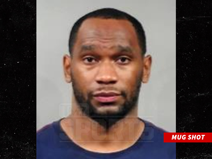 Ex-Cowboys RB Joseph Randle arrested for rape