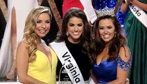 Miss Virginia Backs NFL Kneelers During Miss America Prelim, Wins