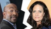 CNN's Van Jones and Wife Divorcing