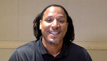 Brian Grant Says Karl Malone Helped Him Raise $107k For Parkinson's Charity