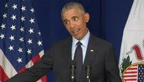 Barack Obama Finally Rips President Trump Over Nazis, Freedom of Press
