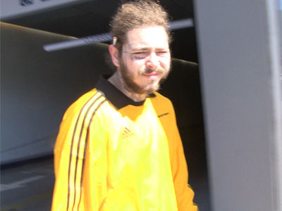 Post Malone Gets Emotional Talking About Mac Miller's Death