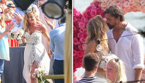 Denise Richards Marries Aaron Phypers in Front of 'RHOBH' Cameras