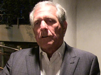 Les Moonves Out as CBS' CEO Following Sexual Misconduct Allegations