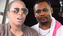 Keshia Knight Pulliam's Divorce, Ed Throws Shade In Asking For New Trial