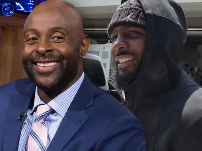 Jerry Rice Says 49ers Should Sign Dez Bryant, 'He Can Help Us!'