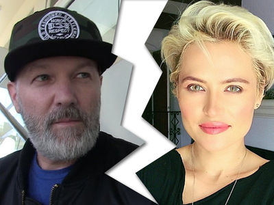 Limp Bizkit Frontman Fred Durst Files for Divorce from Wife