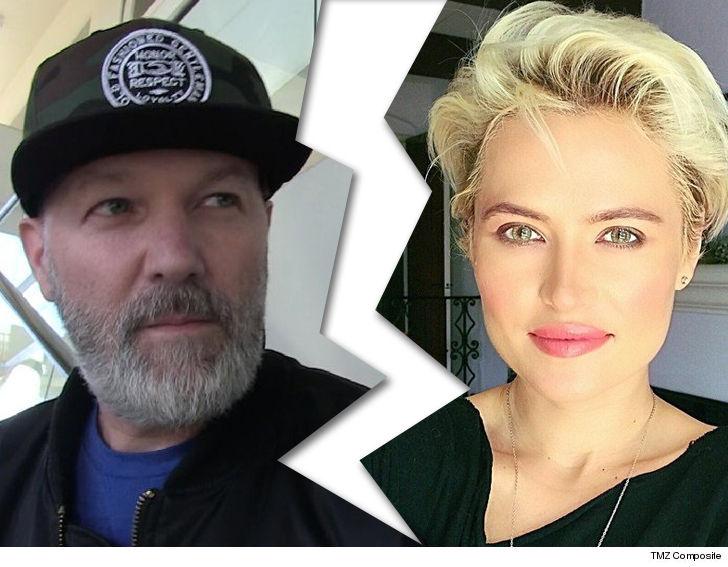 limp bizkit frontman fred durst files for divorce from