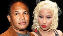 Nicki Minaj Has Not Paid Geoffrey Owens Her $25,000 Pledge