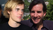 Justin Bieber Says Former Neighbor's Emotional Distress is from Secret Porn Co.
