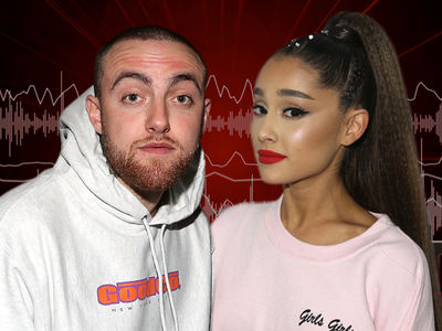 Mac Miller's Friend Says Ariana Grande was Incredible in Trying to Get Him Sober
