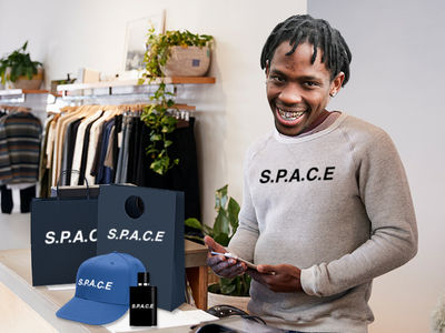 Travis Scott Looking to S.P.A.C.E for New Brand or Project