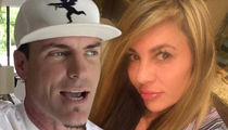 Vanilla Ice's Estranged Wife Wants Him to Pay For Home Repairs
