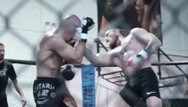 Conor McGregor Drops Hype Training Video, I'm Ready For Khabib!