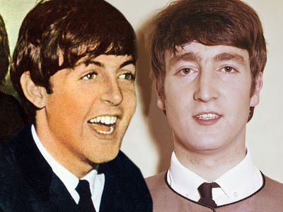 Beatles Paul McCartney Reminisces About Masturbating with John Lennon