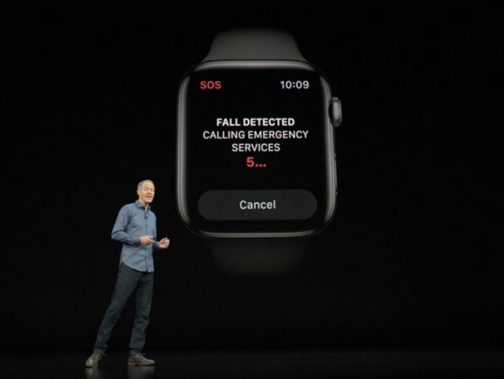 FDA approves heart monitor in new Apple Watch