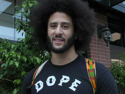 Colin Kaepernick To Be Inducted Into High School's Hall Of Fame