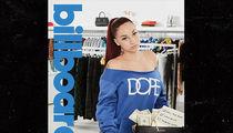 Danielle Bregoli Lands Billboard Cover After Top Female Rapper Nomination