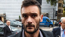 Soccer's Hugo Lloris Pleads Guilty to Drunk Driving After Pukey Arrest