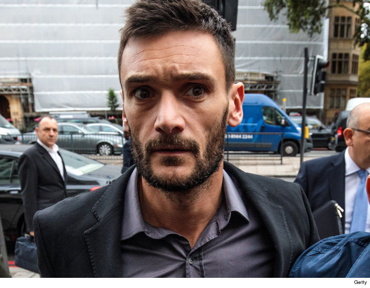 World Cup victor  Lloris fined $65,000 for drunk driving