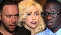 Scooter Braun's Co. Sues Lady Gaga's Ex-Manager But Manager Plays Race Card