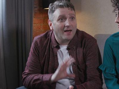 English Man Gets Bionic Penis, Loses Virginity at 45
