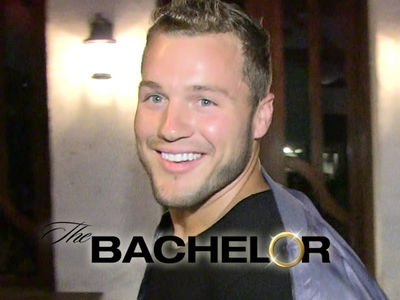 Colton Underwood Open to Losing V-Card on 'The Bachelor'