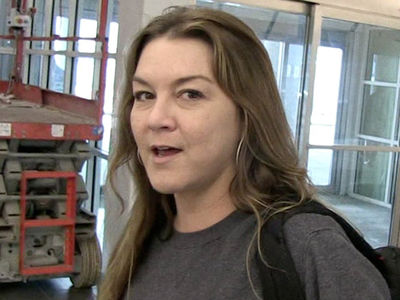 Gretchen Wilson Has Charges Dropped Against Her After Airport Arrest