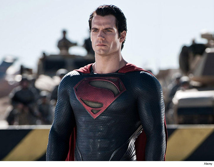 Henry Cavill, Ben Affleck quit, DC loses its Batman, Superman