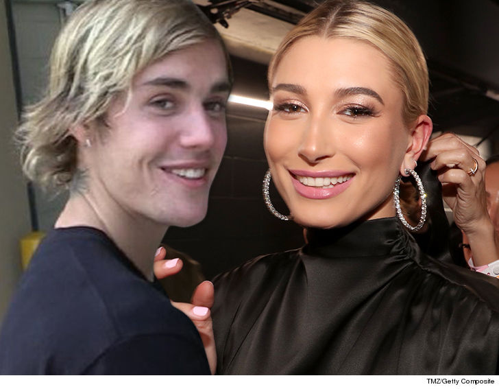 Justin Bieber And Hailey Baldwin Will Take Vows Promising To Love Each Other Until But Hes Hedging His Bets With A Prenup Tmz Has Learned
