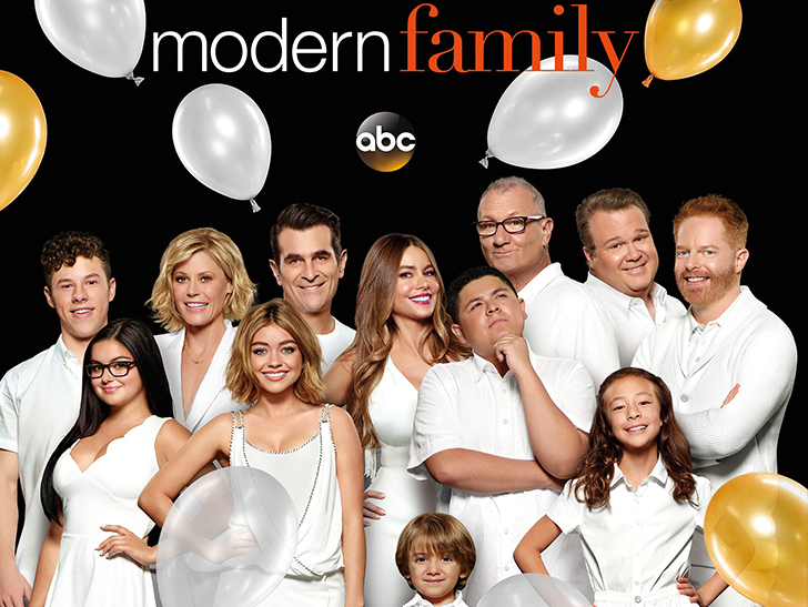 TV Bombshell! 'Modern Family' Killing Off 'A Significant Character' This Season!
