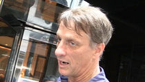 Tony Hawk Reveals Best Celebrity Skateboarder, 'He Can Do Triple Heelflips!'