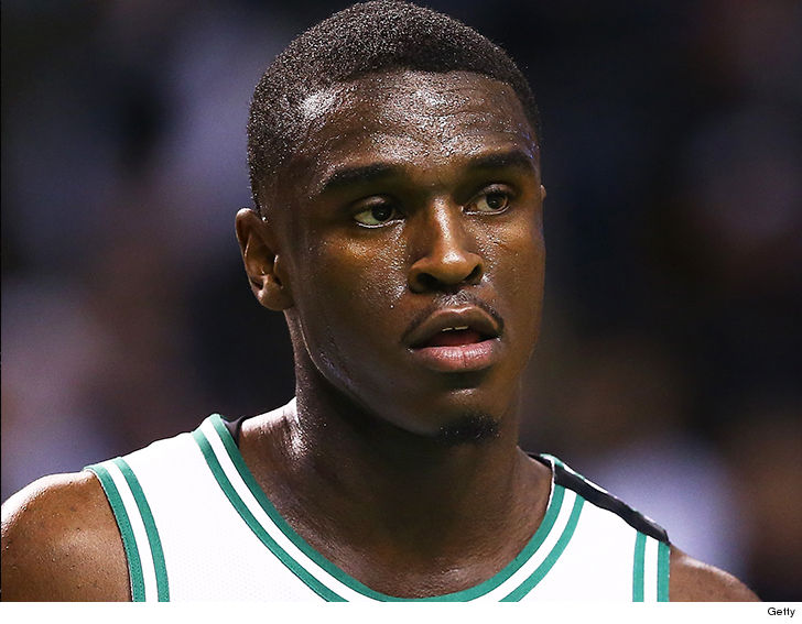 Prosecutors: Boston Celtics Player Jabari Bird Choked And Kicked Girlfriend